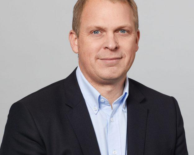 Knut-Andreas Kran. Foto